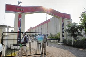 Holes in security of MP jails: No lessons learnt