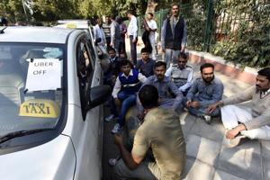 Delhi: Auto-rickshaws have a free run as Ola, Uber drivers' strike enters Day 4