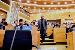 Why Vishal Sikka has everyone's support at Infosys