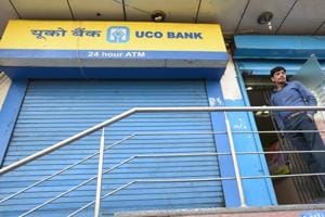 Noida ATMs continue to run dry three months after note ban