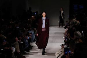 New York Fashion Week: Empowering women in troubled times, the Victoria Beckham way