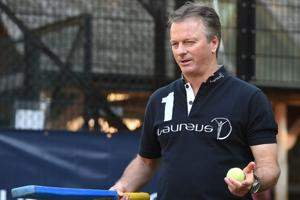Steve Waugh and Sourav Ganguly were tough competitors during their playing days.