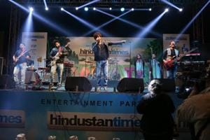 HT Palate Fest and Imagine Fest 2017 satiated Delhi's love for food and fun