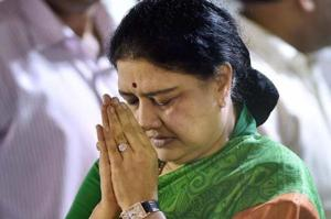 A Supreme Court bench on Tuesday found the 61-year-old AIADMK general...