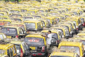 BMC polls: Brace for trouble, fewer taxis on roads on Feb 20, 21