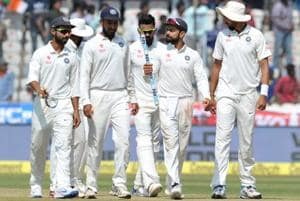 Virat Kohli has won 15 of his first 23 Tests as skipper; only Steve Waugh won more – 17 – after his first 23 Tests as captain.
