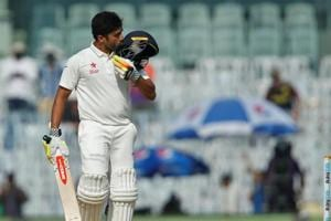 BCCI retain same India squad against Bangladesh for first two Tests vs...
