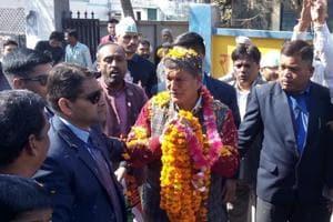 Uttarakhand elections: CM Harish Rawat stares at a bitter battle in Haridwar