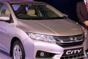 Honda eyes top slot in sedan segment with launch of new City