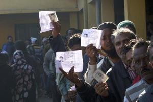 UP election exit poll case: Jagran dot com editor Shekhar Tripathi arrested