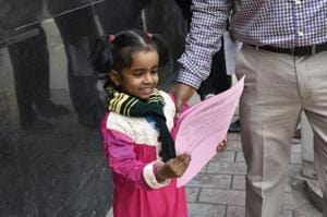 Delhi schools, parents welcome stay on neighbourhood criteria for nursery admissions