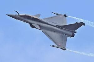 Dassault sets sights on supplying 200 Rafale jets to India over next decade