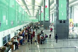 Fliers suffer as air show shuts down part of Bengaluru airport