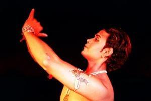 A kathak performance on Shiva's Ardhangini avatar will promote gender equality