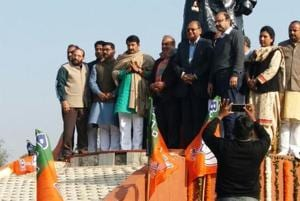 'Poor' coordination by Delhi BJP at Deendayal Upadhyay event invites RSS ire