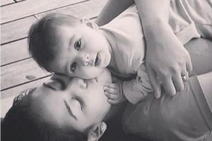 Cuteness alert!Celeb babies who are ruling the internet