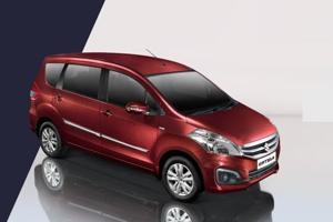 Maruti Suzuki spices up MPV competition, launches limited edition Ertiga
