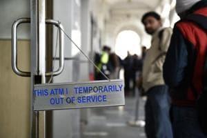 100 days since note ban, cash is still hard to find in Delhi