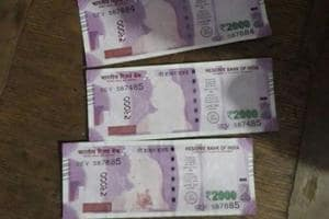 Forgers getting better? NIA says fake Rs 2000 notes 'identical to the original'