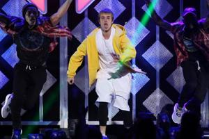 Attention Justin Bieber fans! What you can expect from his India gig