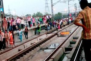 Passengers take note: Snags, delays on Delhi Metro's Blue Line are here to stay