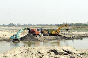 Uttarakhand election: Menace of illegal mining along rivers not on poll agenda