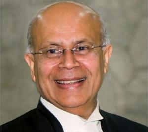 Justice Navin Sinha