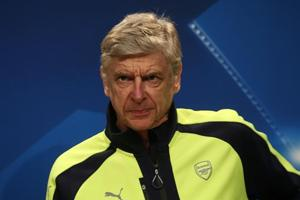 Arsenal boss Arsene Wenger says future will be settled soon