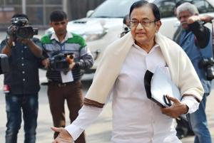 Chidambaram says economy will take 18 months to recover from demonetisation
