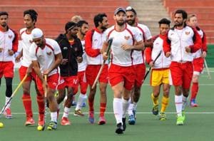 HIL: Ranchi Rays face resilient Uttar Pradesh Wizards in away match