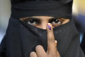 Trapped then between the opportunistic politics of the so-called secular parties and the demonisation by Hindutva forces, the average UP Muslim voter is left feeling angry and frustrated.