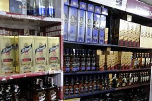 Whiff of booze to land Bihar officers in trouble now