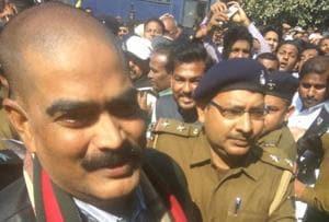 In Delhi's Tihar, non-Hindi speaking guards to keep RJD's Shahabuddin...