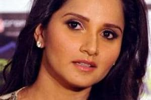 No tax evasion, Telangana govt gave Rs 1 crore as incentive: Sania Mirza