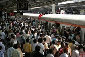 Union budget: Maharashtra gets ₹38,492 crore for its railway projects