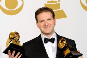 Grammy-winner Kevin Fox impressed by how dedicated Indians are to music