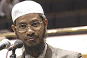 Money laundering case: Zakir Naik's aide to be produced in special court