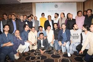 DU alumni get together to give back to their colleges