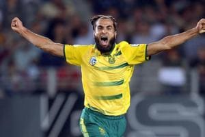 Imran Tahir 5/24 helps South Africa crush New Zealand in Auckland T20I