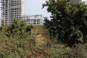 Gurgaon:MCG starts sealing property of tax defaulters