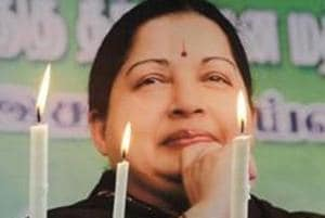 For all her political success, it's time to admit Jayalalithaa was no Amma