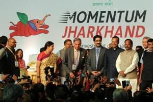 Centre opens purse for Jharkhand, to invest `55,000 cr on road projects