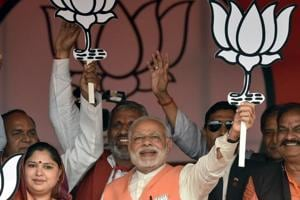 UPelection: Why brand Modi will stand tall in BJP'svictory or...