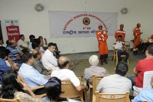 Noida's disaster management cell prepares to conduct mega mock drill