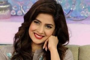 I respect Indian film industry: Pakistan's Saba Qamar who made...