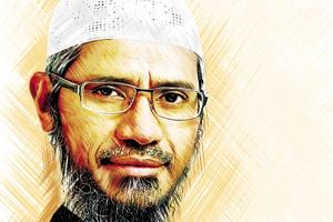 Zakir Naik had dummy firms to divert funds, ED tells court