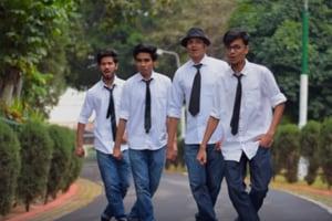 IIT Roorkee students' video gift to Ed Sheeran turns into online sensation