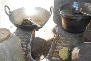 Toilet turned into kitchen, grocery shop: Swachhta Abhiyan claims fall short in this MP village