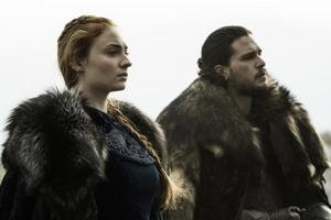A website transports you to the world of Game of Thrones.