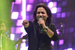Sufi music remains unchallenged: Singer Kailash Kher